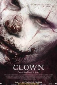 Clown on-line gratuito