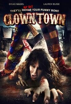Ver película Clown Town