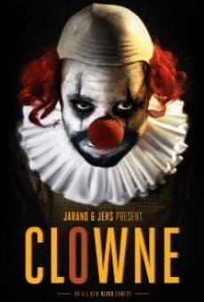 Watch Clowne online stream