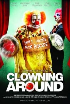 Ver película Clowning Around