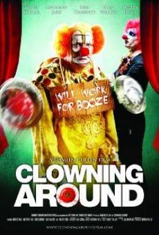 Watch Clowning Around online stream