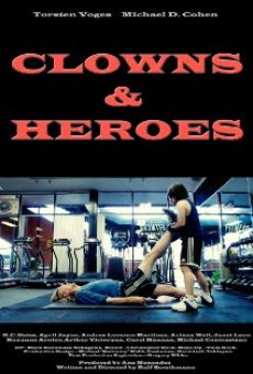 Clowns & Heroes on-line gratuito