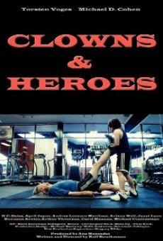 Watch Clowns & Heroes online stream