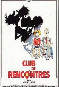 Ver película Club de Citas