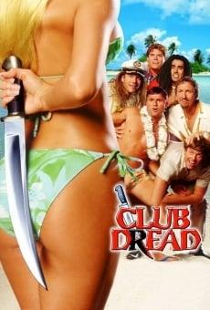 Ver película Club desmadre