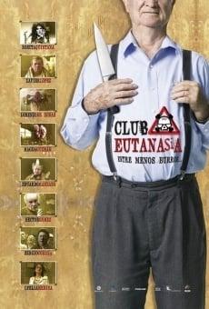 Ver película Club eutanasia