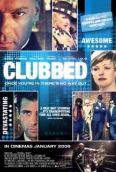 Ver película Clubbed