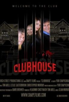Watch Clubhouse online stream