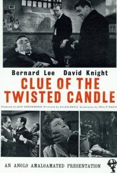 Ver película Desafío a Scotland Yard: La vela doblada