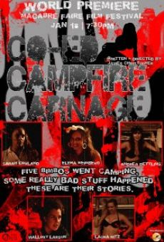 Co-Ed Campfire Carnage on-line gratuito