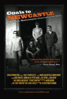 Película: Coals to Newcastle: The New Mastersounds, from Leeds to New Orleans