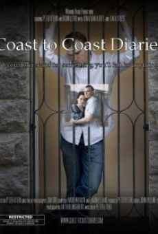 Ver película Coast to Coast Diaries