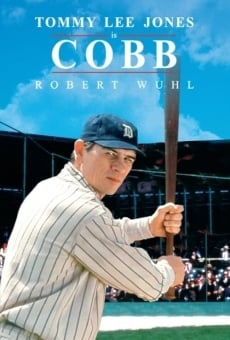Ver película Ty Cobb