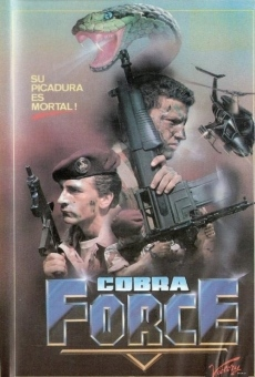 Ver película Cobra Force