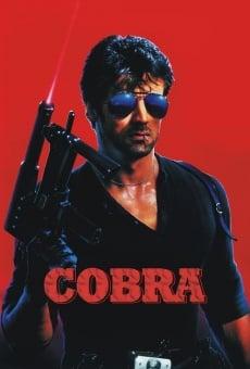 Ver película Cobra, el brazo fuerte de la ley