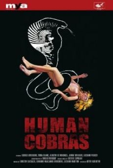 Cobras humanas online
