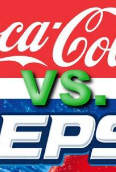 Coke Vs. Pepsi - A Duel Between Giants