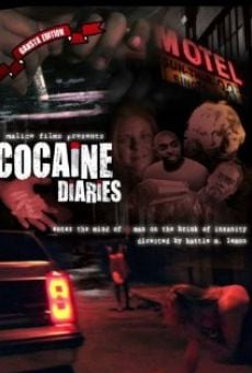 Cocaine Diaries on-line gratuito