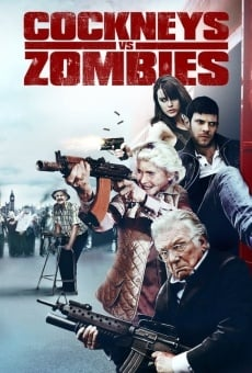 Cockneys vs Zombies online gratis