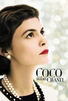 Ver película Coco antes de Chanel