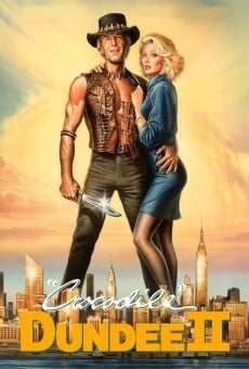 Crocodile Dundee II stream online deutsch