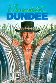 Mr. Crocodile Dundee online