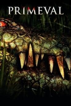 Ver película Cocodrilo, un asesino en serie