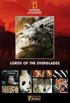 Lords of the Everglades online streaming