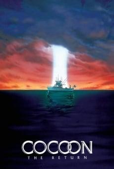 Ver película Cocoon 2: el regreso