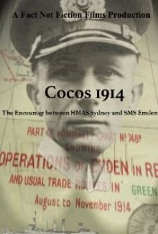 Ver película Cocos 1914: The Encounter Between HMAS Sydney and SMS Emden