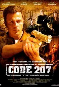 Ver película Code 207