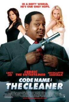 Code Name: The Cleaner on-line gratuito