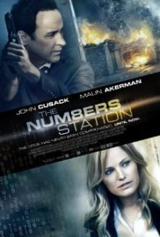 The Numbers Station on-line gratuito