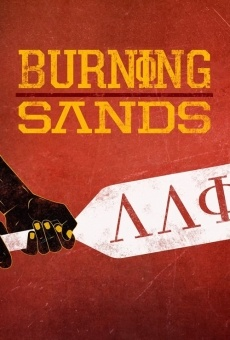 Burning Sands on-line gratuito