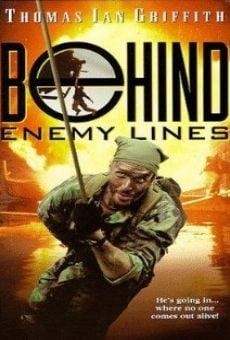 Derrières les lignes ennemies en ligne gratuit