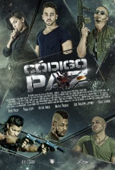 Ver película Código Paz