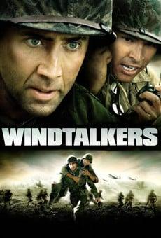 Ver película Códigos de guerra