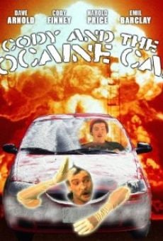 Película: Cody and the Cocaine Car
