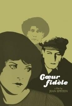 Ver película Coeur fidèle (Corazón fiel)