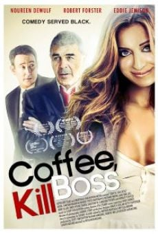 Ver película Coffee, Kill Boss