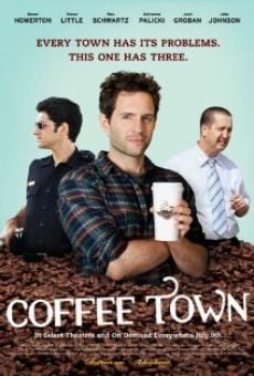 Coffee Town online