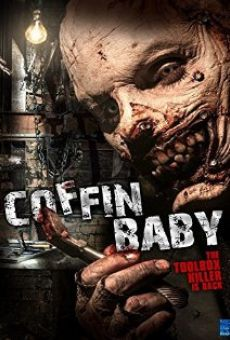 Coffin Baby online streaming