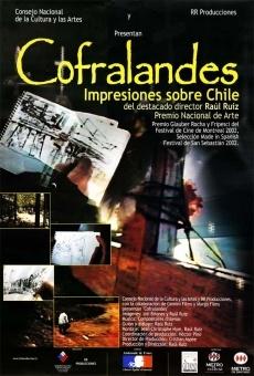 Cofralandes II - Rostros y rincones