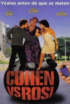 Ver película Cohen vs. Rosi