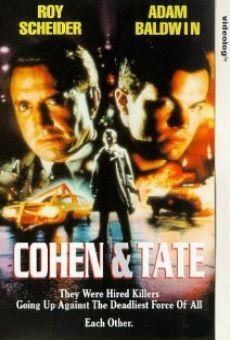 Ver película Cohen y Tate