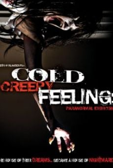 Cold Creepy Feeling on-line gratuito