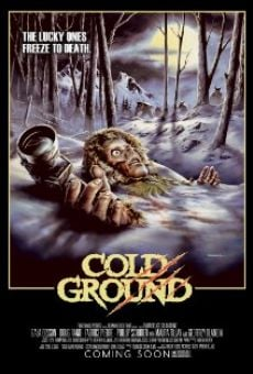 Cold Ground online