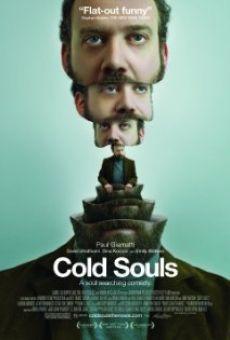 Ver película Almas congeladas
