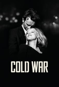Cold War online streaming