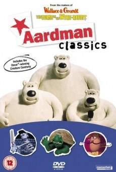 Ver película Colección Aardman 2